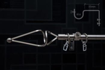 Garnišna - Dunja Srebro - Ø16mm